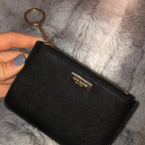 Kate Spade Mini Card Holder pouch
